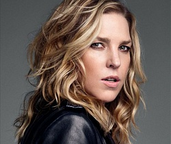 Diana KRALL - «Wallflower» (2015)
